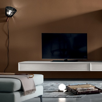 Slim TV Unit